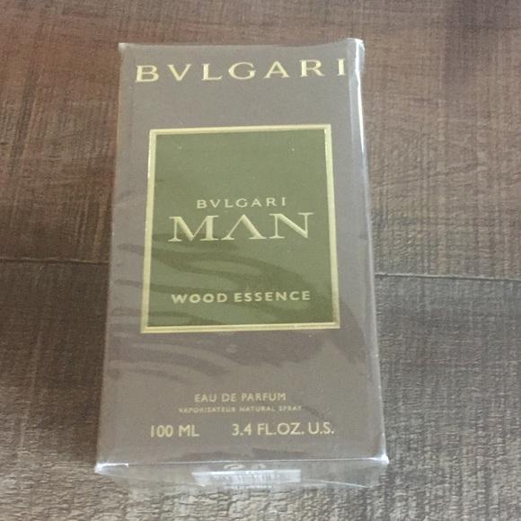 Bulgari Other   Bvlgari Man Wood Essence Edp   Poshmark c9e69df41d